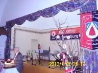 Festkommers 28.01.2012