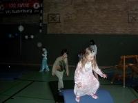 Kinderfasching 12.02.2012