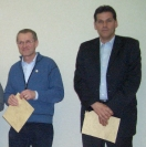 Mitgliederversammlung 2009