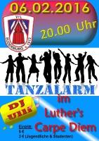 Tanzalarm-2015