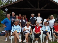 Tennisveranstaltung am 29.04.2012